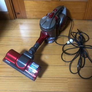 アイリスオーヤマ - アイリスオーヤマ掃除機