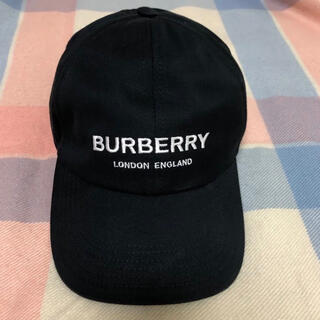 バーバリー(BURBERRY)のバーバリーキャップ(キャップ)