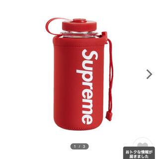 シュプリーム(Supreme)の新品未使用 Supreme/Nalgene 32 oz. Bottle red(タンブラー)