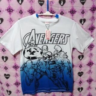 マーベル(MARVEL)のMARVEL超高性能TシャツL新品(Tシャツ/カットソー(半袖/袖なし))