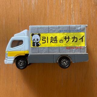 タカラトミー(Takara Tomy)のトミカ 引越のサカイ トラック(ミニカー)