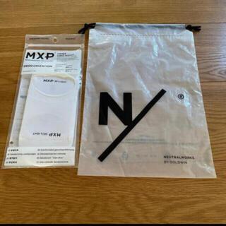 ザノースフェイス(THE NORTH FACE)の未使用 サイズ38 22〜24cm MXP スニーカーインソックス(ソックス)