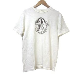 ウエアハウス(WAREHOUSE)のウエアハウス WAREHOUSE Tシャツ 半袖 染み込みプリント  IBO15(Tシャツ/カットソー(半袖/袖なし))
