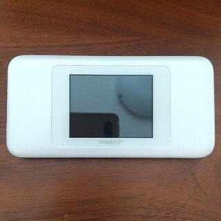 HUAWEI - ポケットwi-fi  UQ WiMAX2 W06
