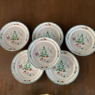yamaka country xmasヤマカ カントリークリスマス(食器)