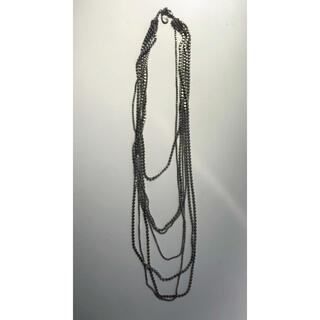 ニジュウサンク(23区)の23区 ネックレス×2  22OCTORBE  ネックレス(ネックレス)
