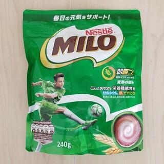 ネスレ(Nestle)のNestle MILO ミロ(その他)