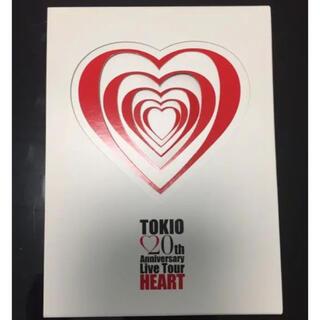 TOKIO/TOKIO 20th Anniversary Live Tour …
