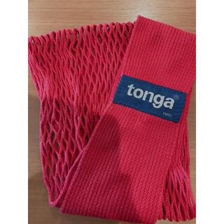 tonga - トンガ(Tonga)  ベビー抱っこスリング Mサイズ