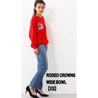 ロデオクラウンズワイドボウル(RODEO CROWNS WIDE BOWL)のRODEO CROWNS WIDE BOWL new denim eLiFE(デニム/ジーンズ)