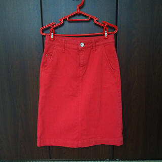 ダブルスタンダードクロージング(DOUBLE STANDARD CLOTHING)のダブルスタンダードクロージング  スカート(ひざ丈スカート)