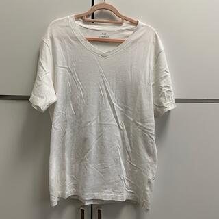 シップス(SHIPS)のSHIPS 白Tシャツ(Tシャツ/カットソー(半袖/袖なし))