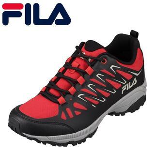 フィラ(FILA)のフィラ FILA F6217 メンズ靴 防水 透湿 サイズ26.5(スニーカー)