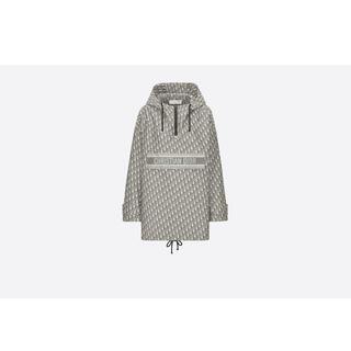 クリスチャンディオール(Christian Dior)の新品 Dior アノラック ディオールオブリーク テクニカル タフタ ジャカード(その他)