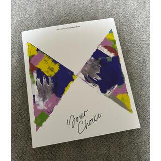 セブンティーン(SEVENTEEN)のSEVENTEEN 8th mini album「your choice」(K-POP/アジア)