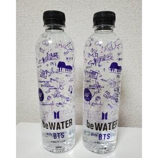 防弾少年団(BTS) - BE be Water with BTS 水 ミネラルウォーター