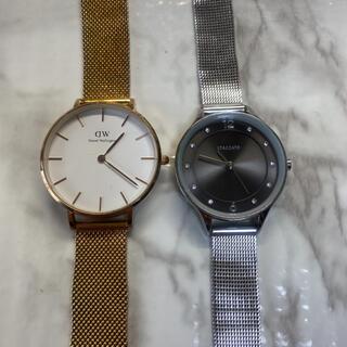 ダニエルウェリントン(Daniel Wellington)のダニエルウェリントン/Daniel Wellington レディース腕時計 DW(腕時計)