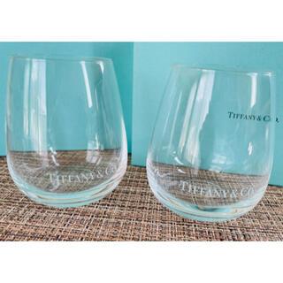 ティファニー(Tiffany & Co.)のティファニー TIFFANY&Co タンブラー ペアセット(タンブラー)