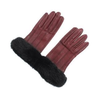 エルメス(Hermes)のHERMES 手袋 レディース(手袋)
