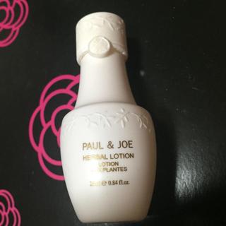 ポールアンドジョー(PAUL & JOE)の化粧水(化粧水/ローション)