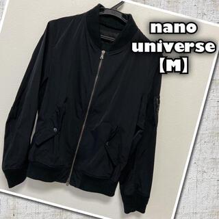 ナノユニバース(nano・universe)の送料込 ナノユニバース ブルゾン(ブルゾン)