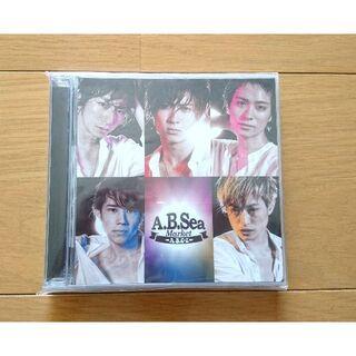 A.B.C.-Z - 【初回限定盤A】A.B.Sea Market