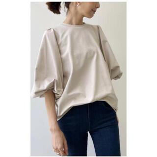 アパルトモンドゥーズィエムクラス(L'Appartement DEUXIEME CLASSE)のウメコ様専用:アパルトモン:Gather Long sleeve Tee(Tシャツ/カットソー(七分/長袖))