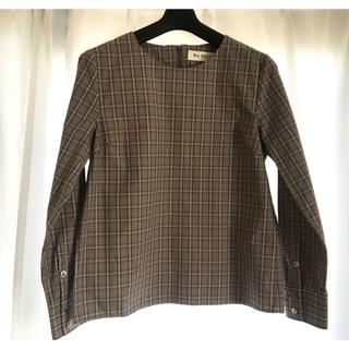 Ray BEAMS - ☆Ray BEAMS☆ チェックシャツ