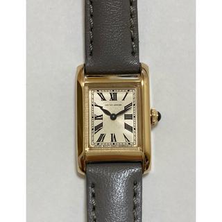 ユナイテッドアローズ(UNITED ARROWS)のレディース 腕時計 美品(腕時計)