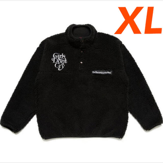Girls Don't Cry HUMAN MADE FlEECE JACKET(その他)