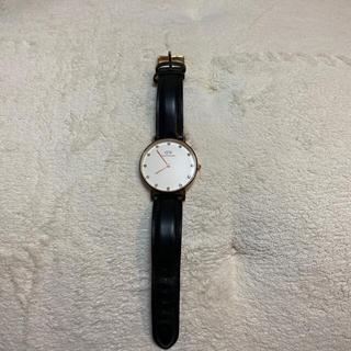 ダニエルウェリントン(Daniel Wellington)のDaniel Wellinton(腕時計)