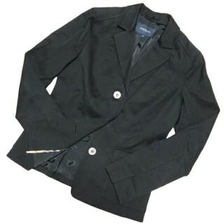 バーバリー(BURBERRY)の美品 BURBERRY LONDON テーラードジャケット ノバチェック 38(テーラードジャケット)