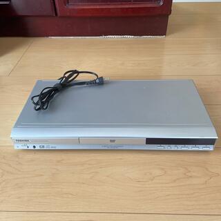 トウシバ(東芝)の東芝DVDプレイヤーSD-250J(DVDプレーヤー)