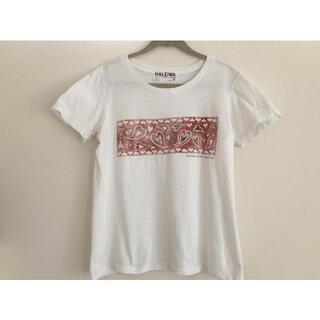 ハレイワ(HALEIWA)のハレイワ Tシャツ PLAZA(Tシャツ(半袖/袖なし))