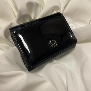 マリークワント(MARY QUANT)のMARY QUANT/三つ折財布(折り財布)