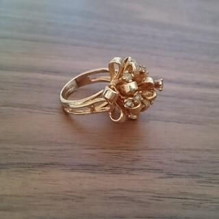 ドゥーズィエムクラス(DEUXIEME CLASSE)のお値下げ★フランスビンテージリング(リング(指輪))
