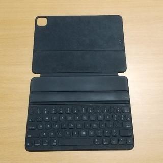 Apple - iPad Pro 11 Smart Keyboard Folio US