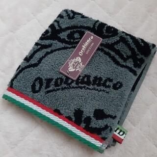 オロビアンコ(Orobianco)のOrobianco タオルハンカチ(ハンカチ/ポケットチーフ)