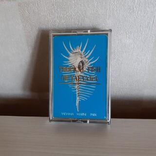 ニンテンドウ(任天堂)のトランプ カード トロピカル フィッシュ 八重山(トランプ/UNO)
