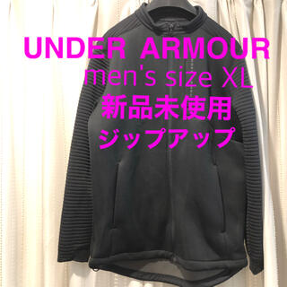 UNDER ARMOUR - 新品未使用 アンダーアーマー メンズ XL