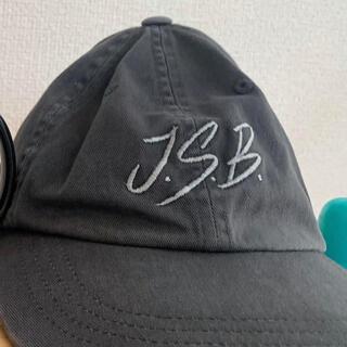 サンダイメジェイソウルブラザーズ(三代目 J Soul Brothers)の三代目 J SOUL BROTHERS THIS IS JSB 6P Cap(音楽/芸能)