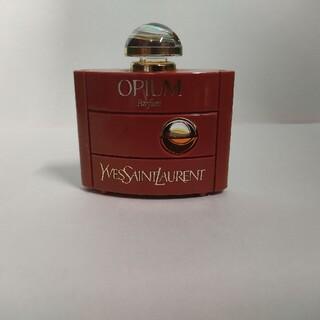 サンローラン(Saint Laurent)のオピウム パルファン 7.5ml(香水(女性用))