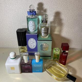 ペンハリガン(Penhaligon's)のPENHALIGON'S, COMME des GARCONS 香水色々(ユニセックス)
