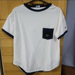 ネネット(Ne-net)のChampionにゃー♪(Tシャツ(半袖/袖なし))