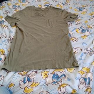ギャップ(GAP)のギャップシャツ(Tシャツ/カットソー(半袖/袖なし))