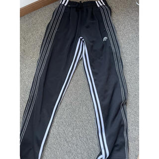 adidas - 希少 adidas&ALEXANDER WANG スウェット XS 黒色