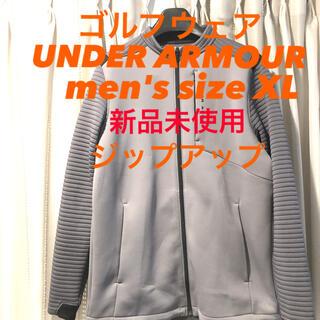 アンダーアーマー(UNDER ARMOUR)の新品未使用 アンダーアーマー メンズ XL(ウエア)