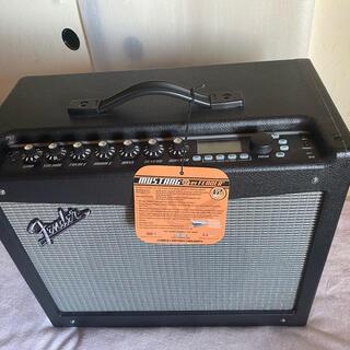 Fender - 【完動・美品】 Fender Mustang III V.2 フットスイッチ付き