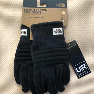 ザノースフェイス(THE NORTH FACE)のノースフェイス グローブ 手袋 TNFブラックヘザー M相当(手袋)