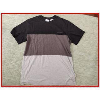 コロンビア(Columbia)のColumbia Tシャツ Lサイズ(Tシャツ/カットソー(半袖/袖なし))